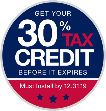 New 30% Federal Tax Credit