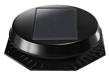 Solar Star Roof Mount 1200 Attic Fan
