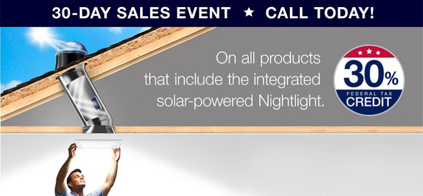 Brighter your home with natural light